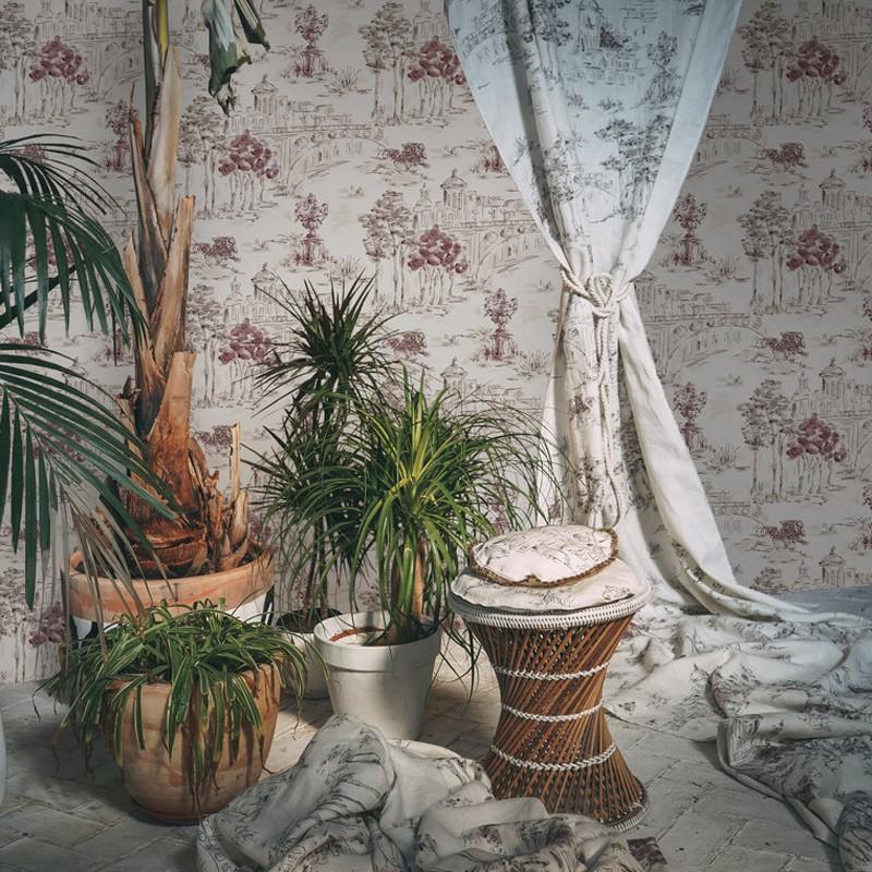 Papel pintado Coordonne Ybarra & Serret Toscana Paisaje YSP0014