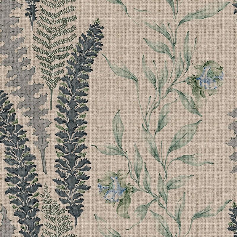 Papel pintado Coordonne Ybarra & Serret Toscana Floral YSP0024