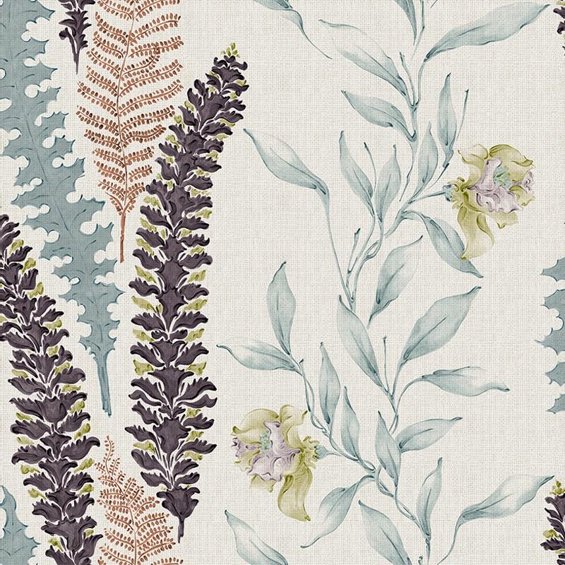 Papel pintado Coordonne Ybarra & Serret Toscana Floral YSP0023