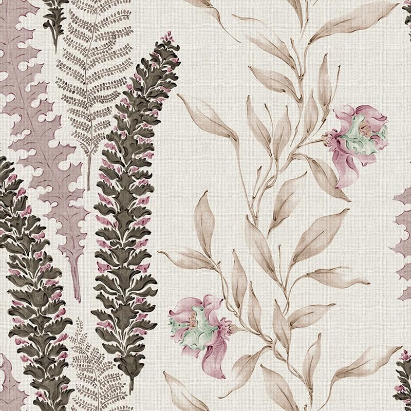Papel pintado Coordonne Ybarra & Serret Toscana Floral YSP0025