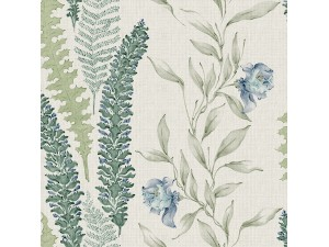 Papel pintado Coordonne Ybarra & Serret Toscana Floral YSP0021