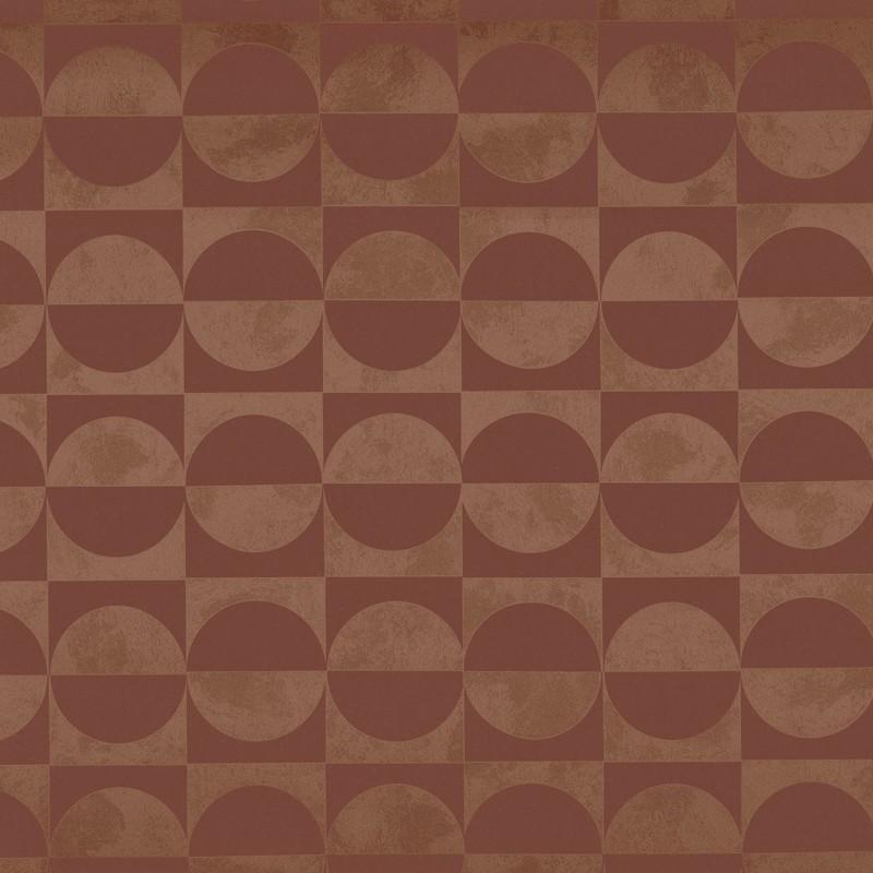 Papel pintado Casamance Delta Circles 74591324
