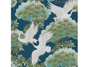 Papel pintado Coordonné Sakura Kurēn 8706592