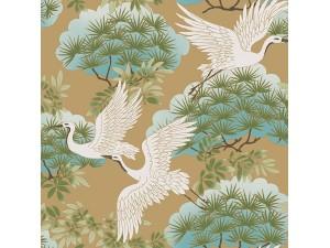 Papel pintado Coordonné Sakura Kurēn 8706594