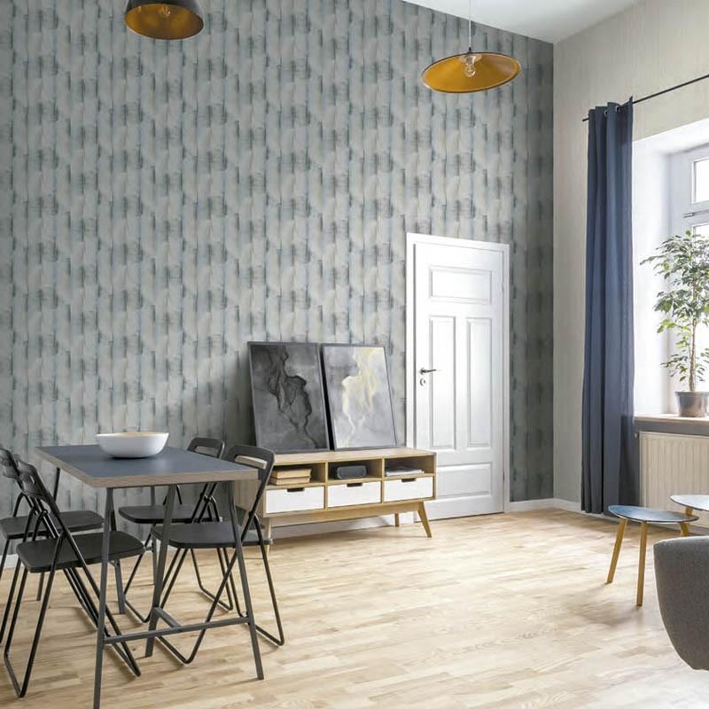 Papel pintado Jannelli & Volpi Primus Reloaded Riga Memole 50031