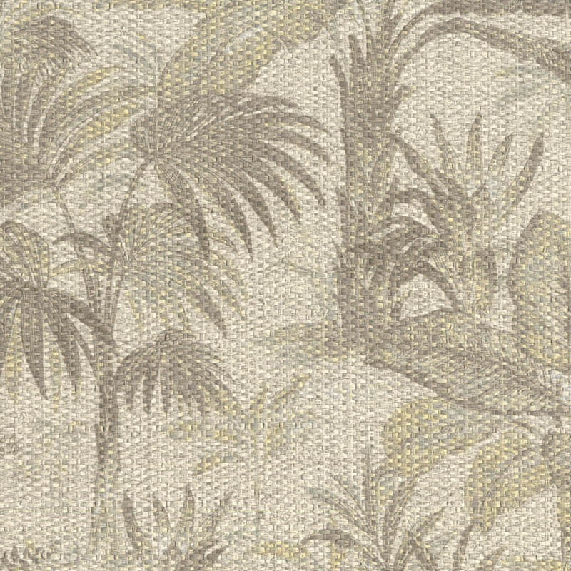 Papel pintado Jannelli & Volpi Forest Tropical 50101