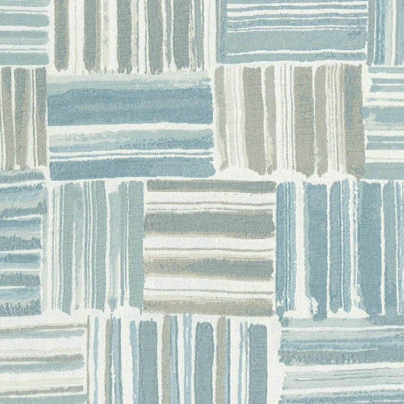 Papel pintado Missoni Home Wallcoverings 03 Palenque 10203