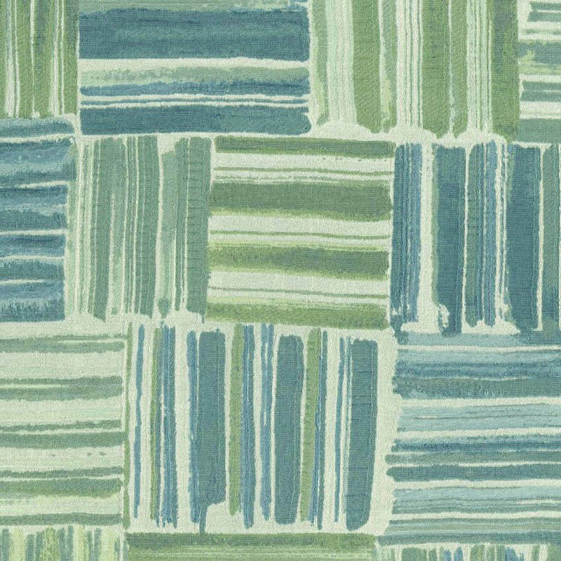Papel pintado Missoni Home Wallcoverings 03 Palenque 10205