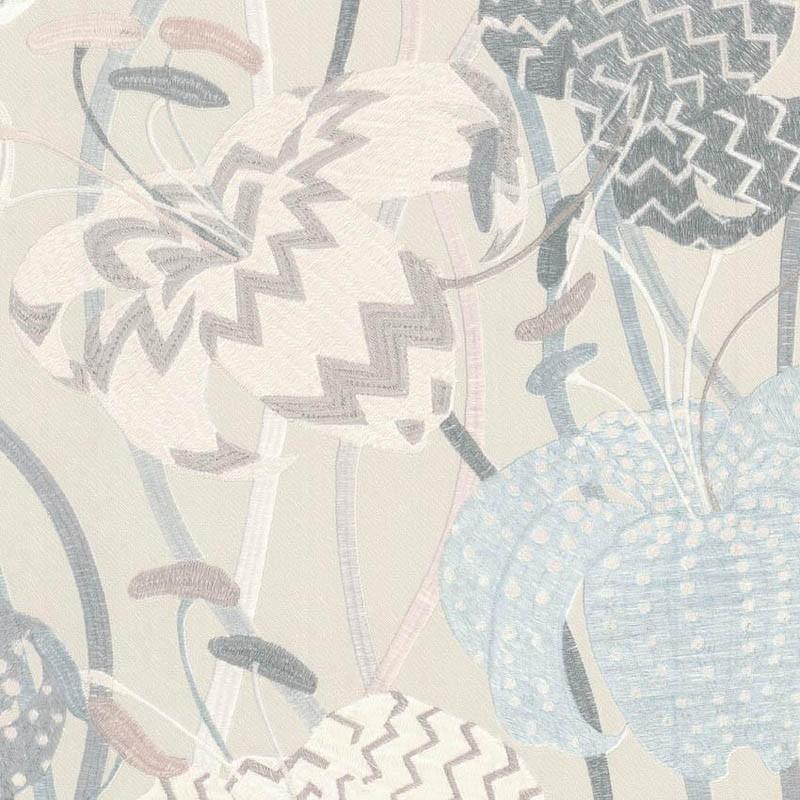 Papel pintado Missoni Home Wallcoverings 03 Lilium 10234