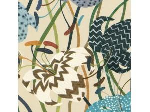 Papel pintado Missoni Home Wallcoverings 03 Lilium 10230