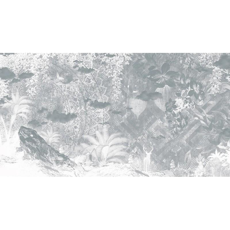 Unspoken MU11098 Muance Mural