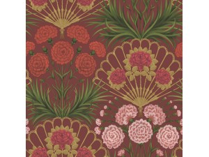 Papel pintado Cole & Son Sevilla Flamenco Fan 117-14046