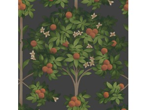 Papel pintado Cole & Son Sevilla Orange Blossom 117-1003