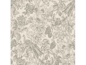 Papel pintado Casadeco Delicacy Feather DELY85369348