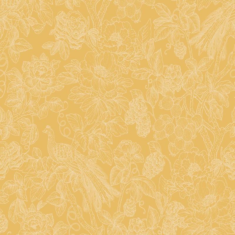 Papel pintado Casadeco Delicacy Feather DELY85362264