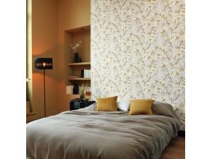 Papel pintado Casadeco Delicacy Spring Flower DELY85392327