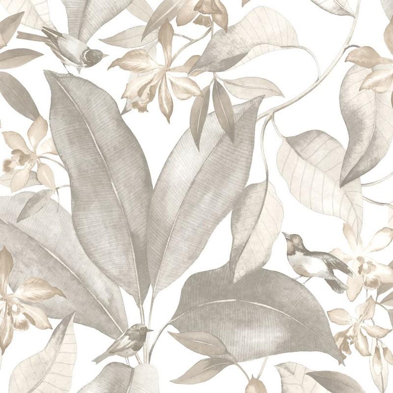Papel pintado Casadeco Delicacy Birdsong DELY85389242
