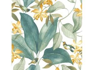 Papel pintado Casadeco Delicacy Birdsong DELY85387171