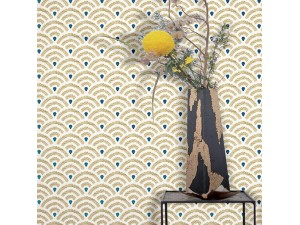 Papel pintado Unipaper Amazzonia 22046