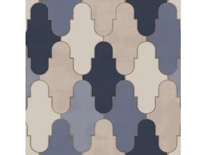 Papel pintado Unipaper Forme 5907
