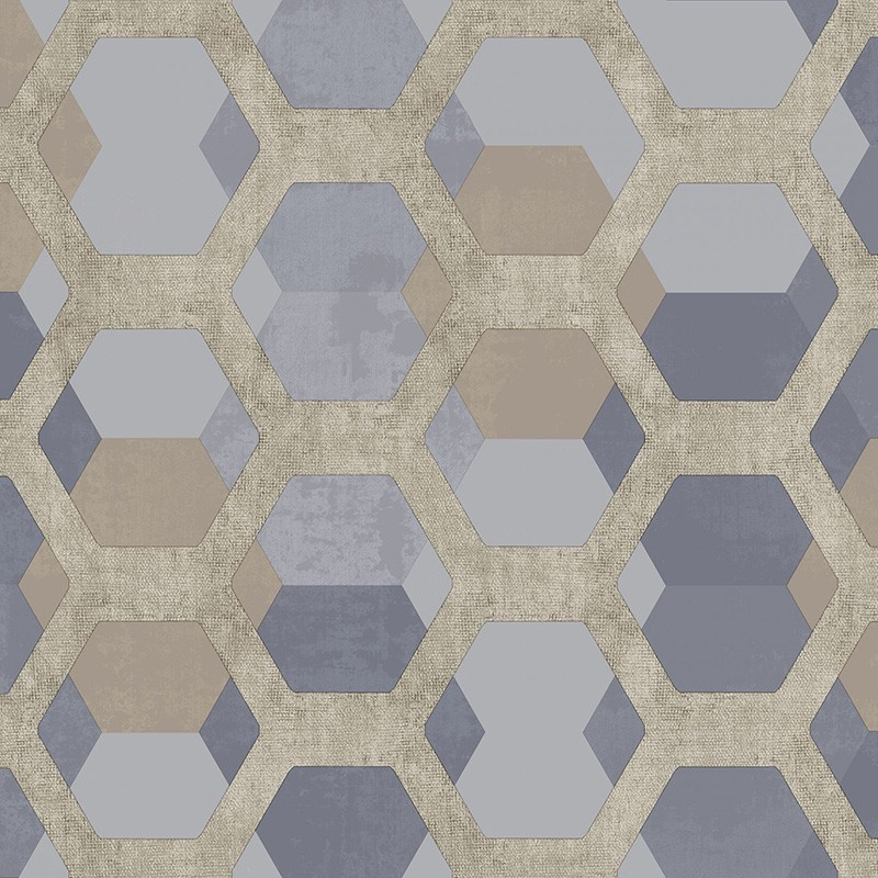 Papel pintado Unipaper Forme 5917
