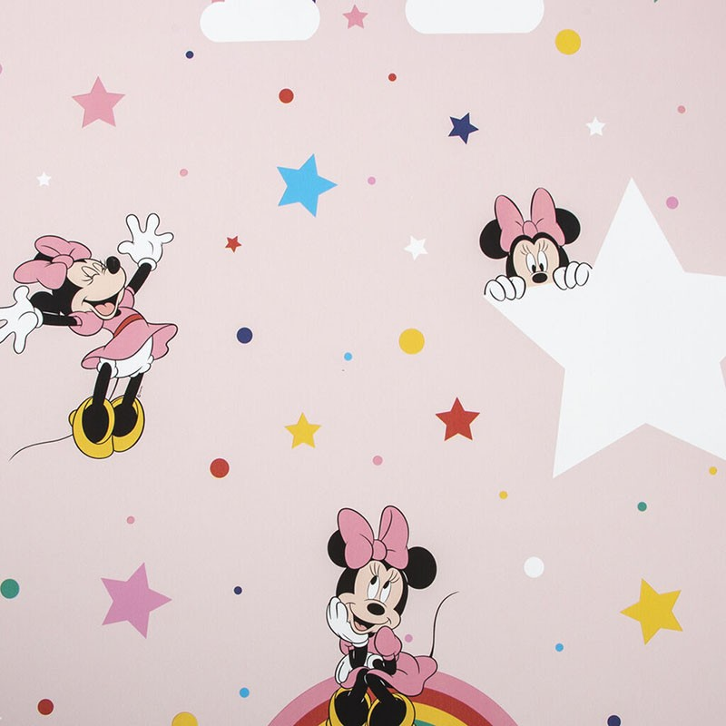 Papel pintado infantil Colowall Kids@Home Individual 236-1521