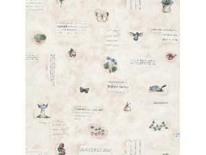 Papel pintado Saint Honoré Fresh Kitchens VI 1210-3864