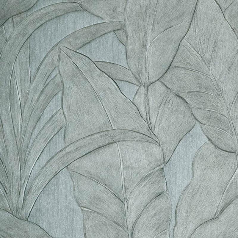 Papel pintado Arte International Selva Musa 75003A