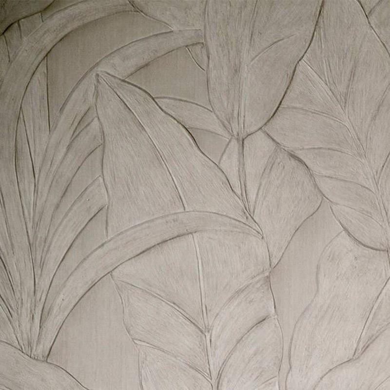 Papel pintado Arte International Selva Musa 75002A