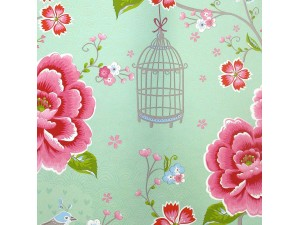 Papel pintado Pip Studio V Birds in paradise 300162