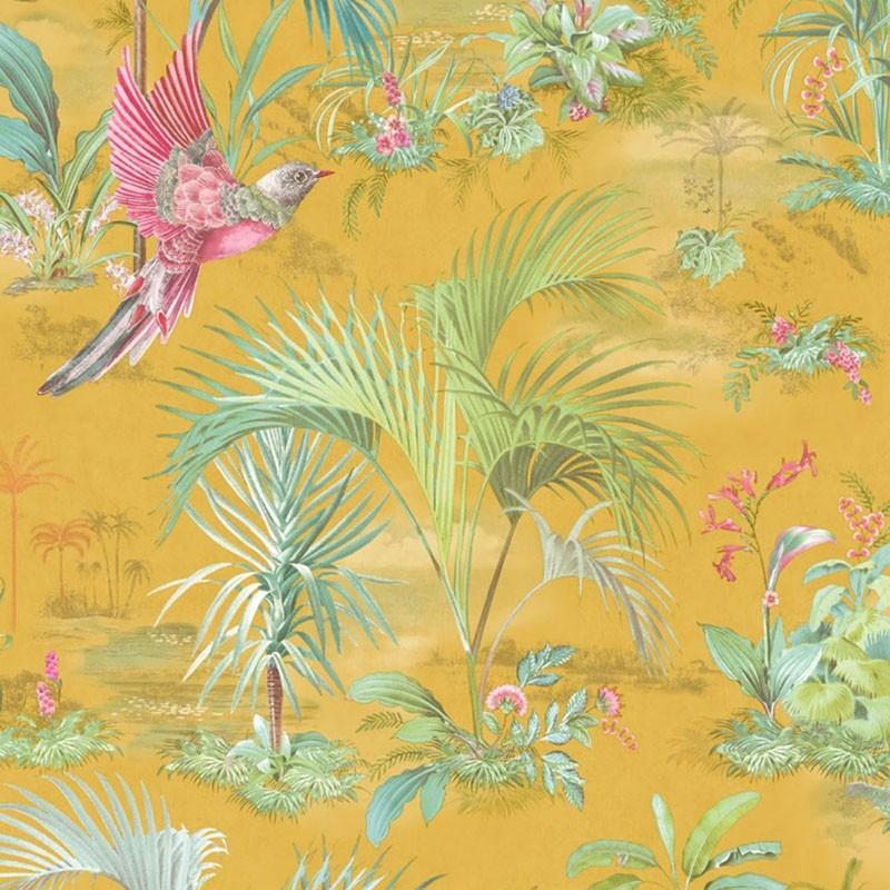 Papel pintado Pip Studio V Palm Scene 300143