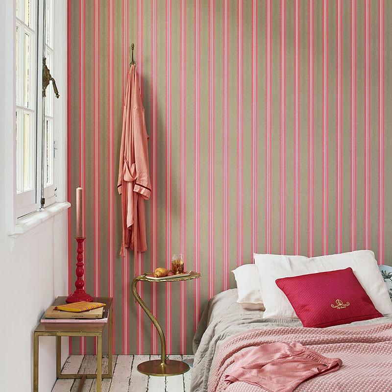 Papel pintado Pip Studio V Blurred Lines 300131