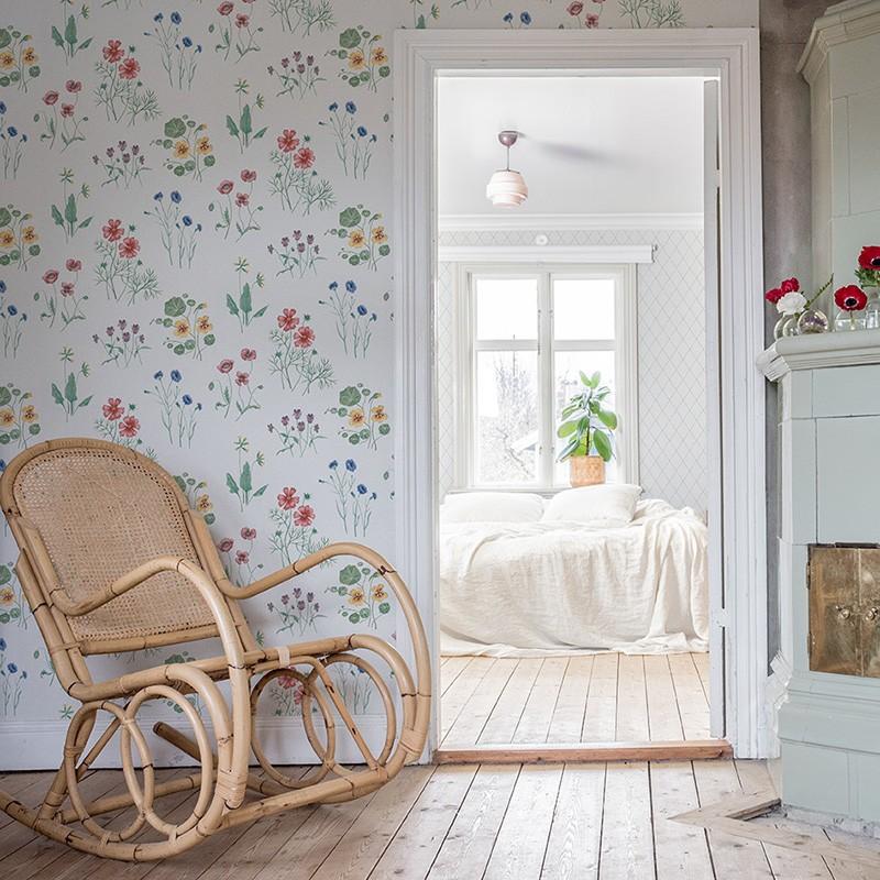 Papel pintado Midbec Morgongåva Maj 27023