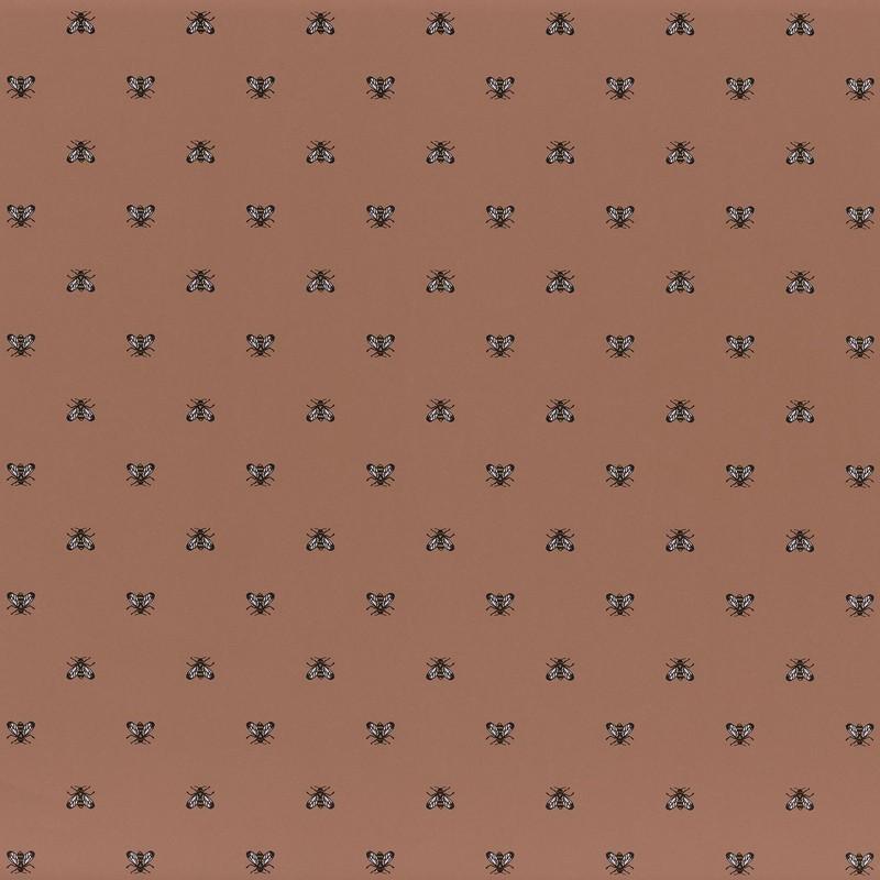 Papel pintado Casamance Blossom Apis 74340581