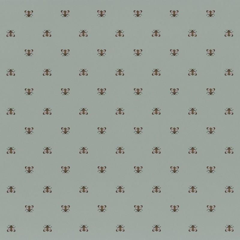 Papel pintado Casamance Blossom Apis 74340189