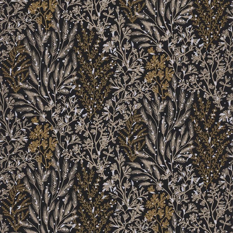 Papel pintado Casamance Blossom Isoete 74350528