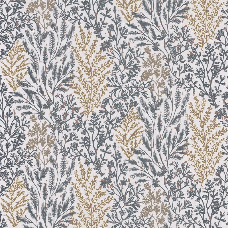 Papel pintado Casamance Blossom Isoete 74350120