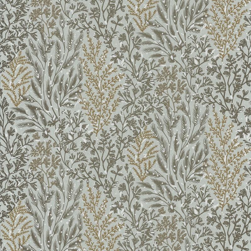 Papel pintado Casamance Blossom Isoete 74350222