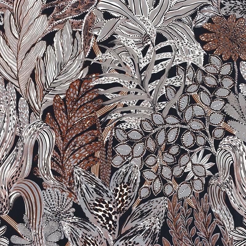 Papel pintado Casamance Blossom Borromee 74320528