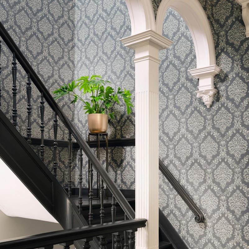 Papel pintado Decoas Colonial  045-COL