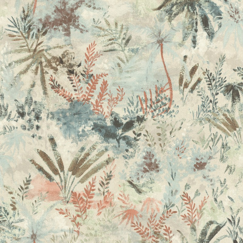 Papel pintado Decoas Colonial  003-COL