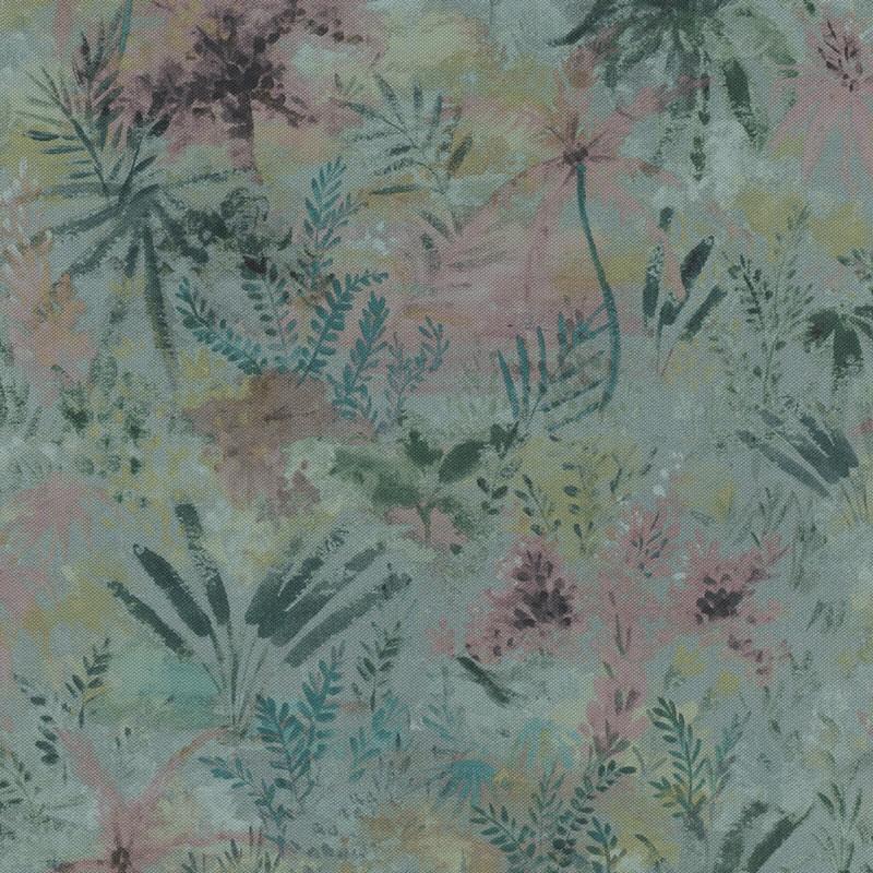 Papel pintado Decoas Colonial  026-COL