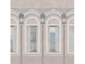 Mural Coordonné Metamorphosis Neo-Lineale 8800170