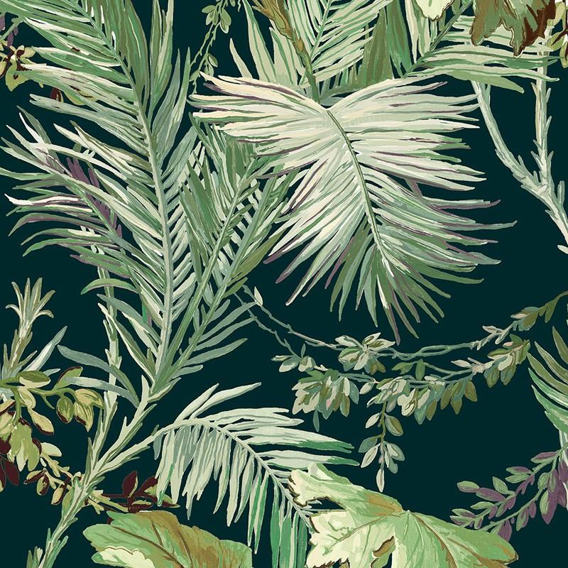 Papel pintado Coordonné Metamorphosis Vegetable 8800004