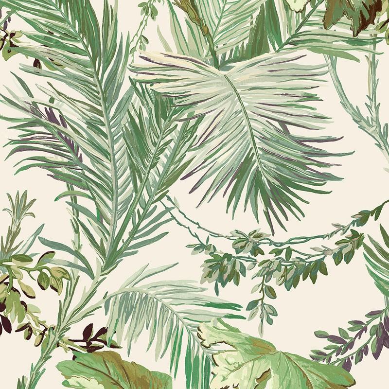 Papel pintado Coordonné Metamorphosis Vegetable 8800001