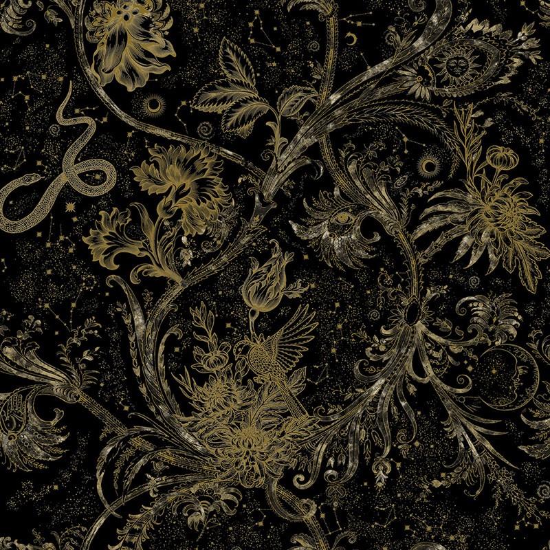 Papel pintado Coordonné Metamorphosis Neo-Mithology 8800026