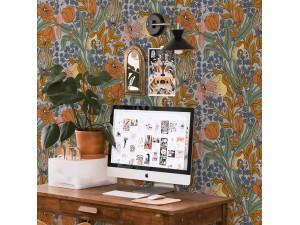 Metamorphosis Neo-Belle-Epoque 8800015 Papel pintado Coordonné