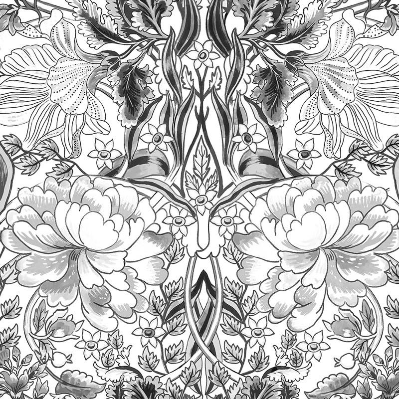 Metamorphosis Belle-Epoque 8800013 Papel pintado Coordonné
