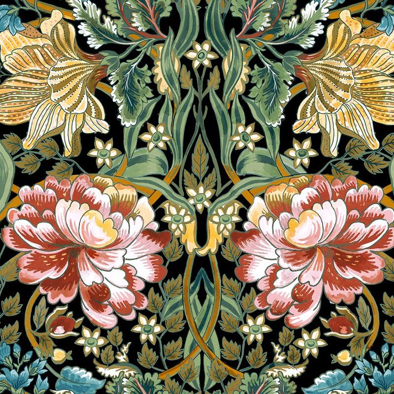 Metamorphosis Belle-Epoque 8800012 Papel pintado Coordonné