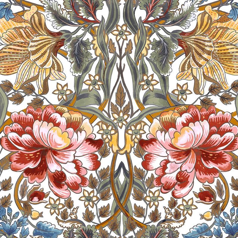 Metamorphosis Belle-Epoque 8800010 Papel pintado Coordonné